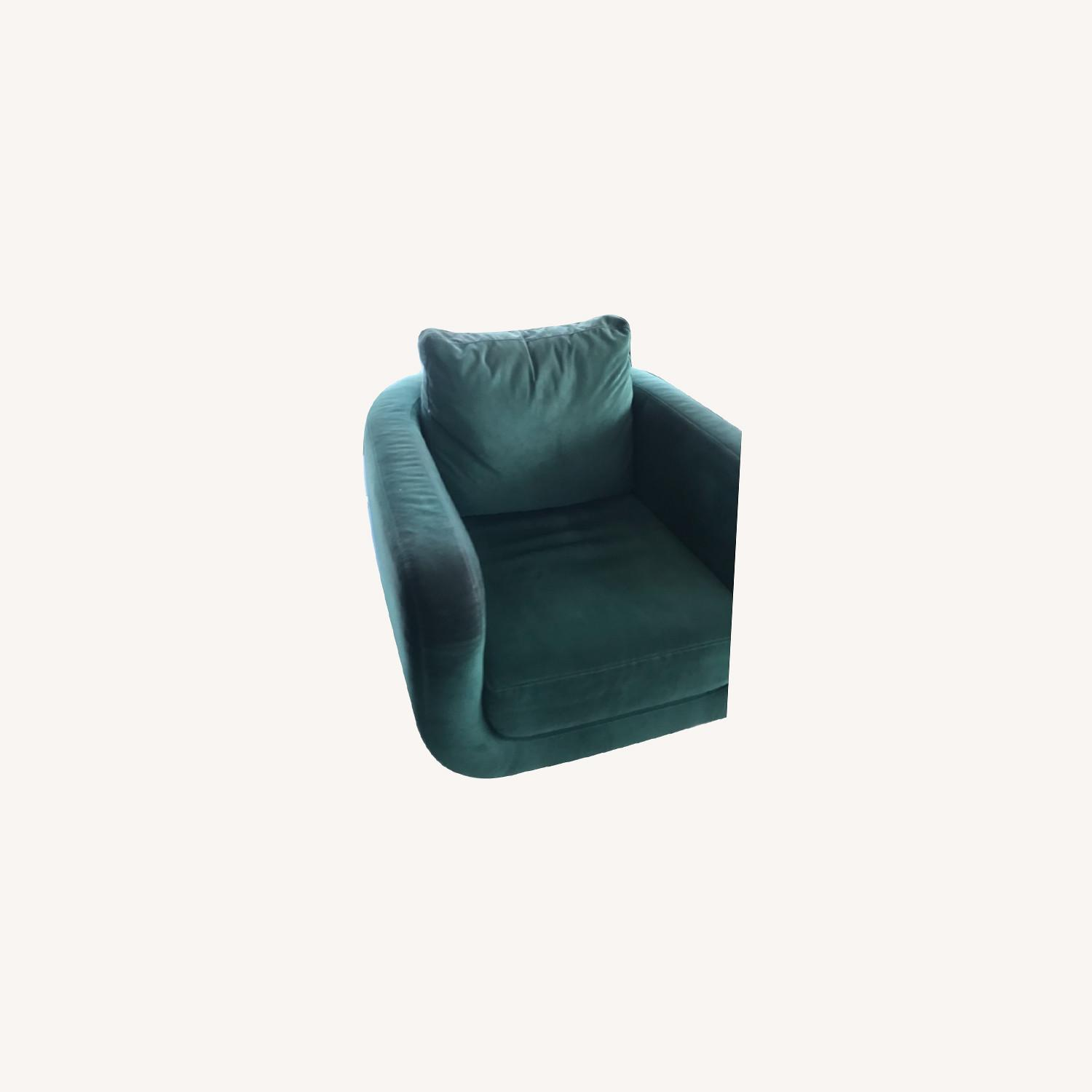 Cliff Young Ltd. Orion Chair- Award-winning Design - image-0