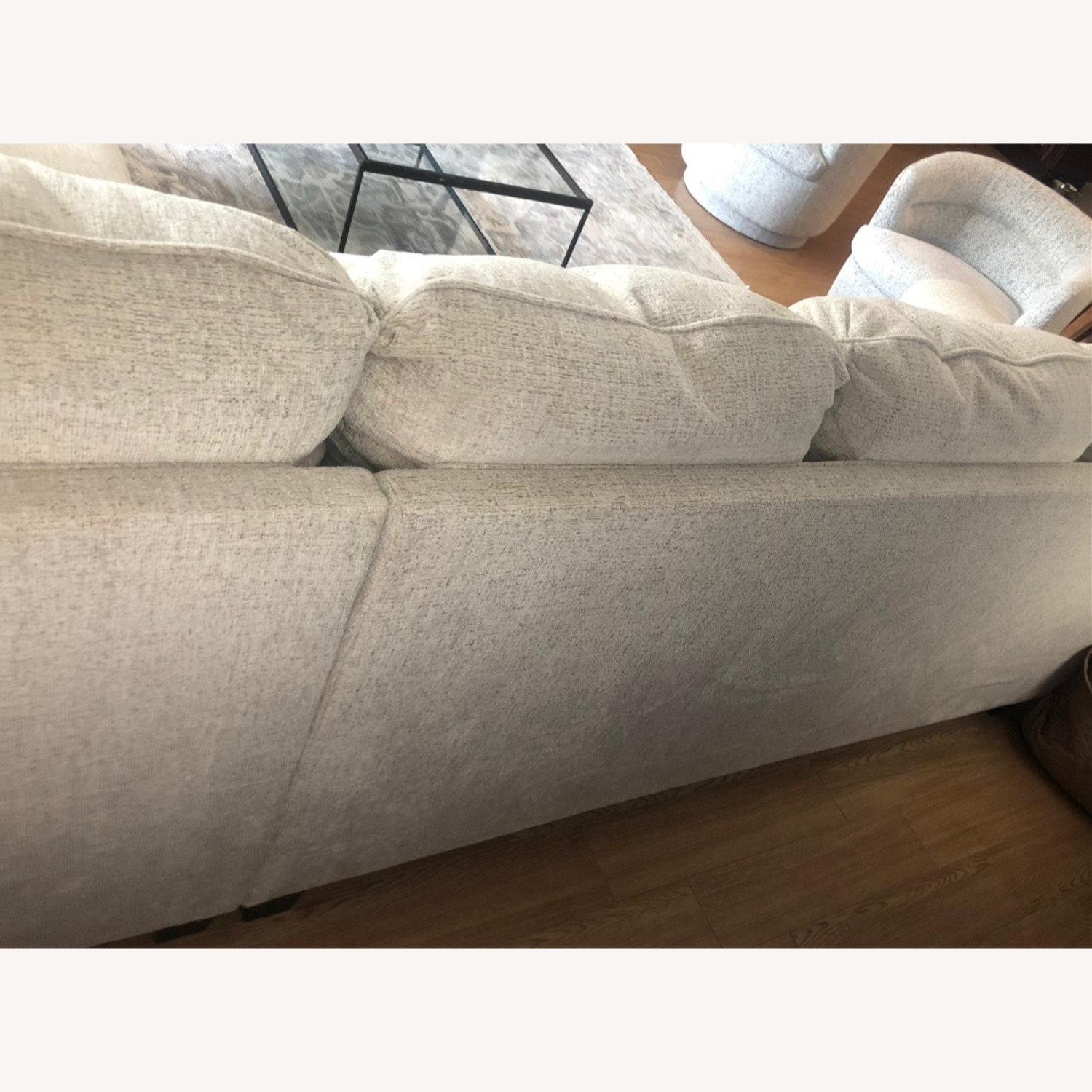 Ashley Sectional with Chaise - image-5