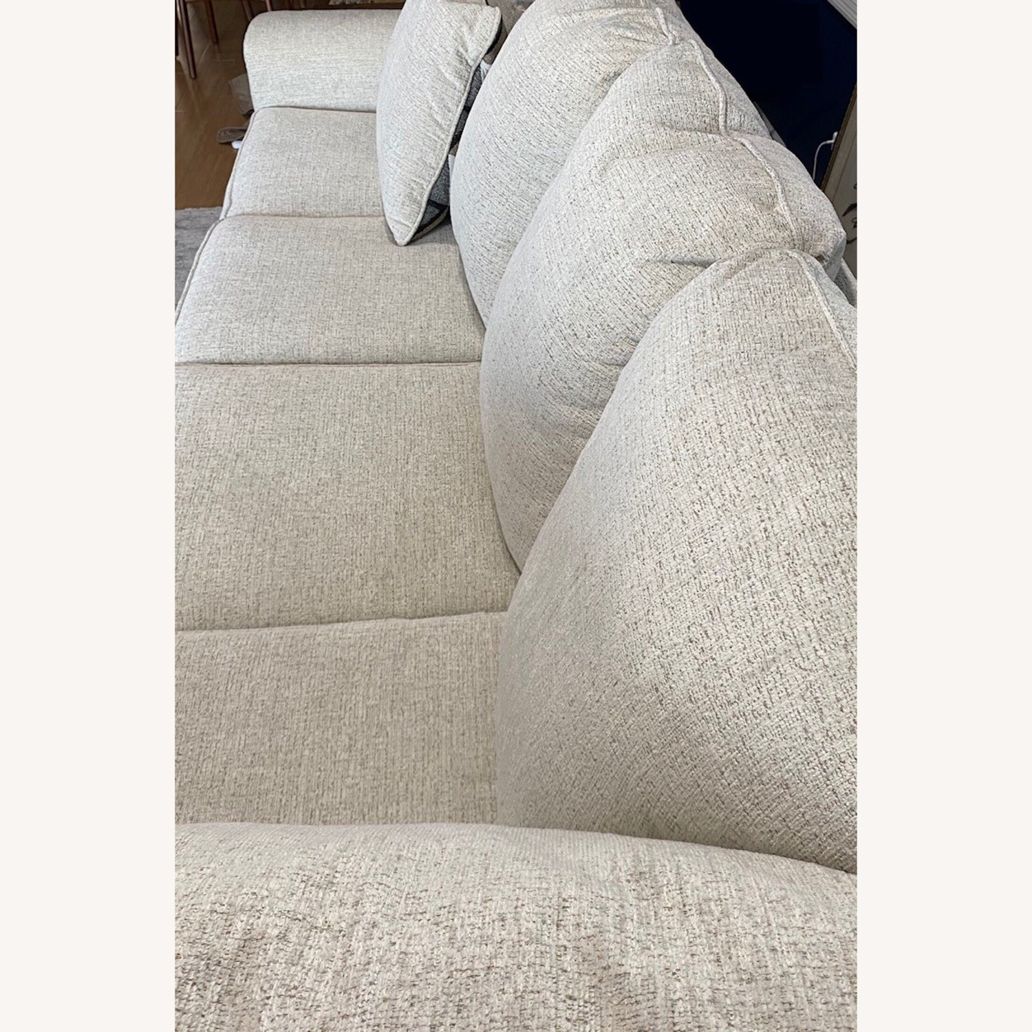 Ashley Sectional with Chaise - image-2