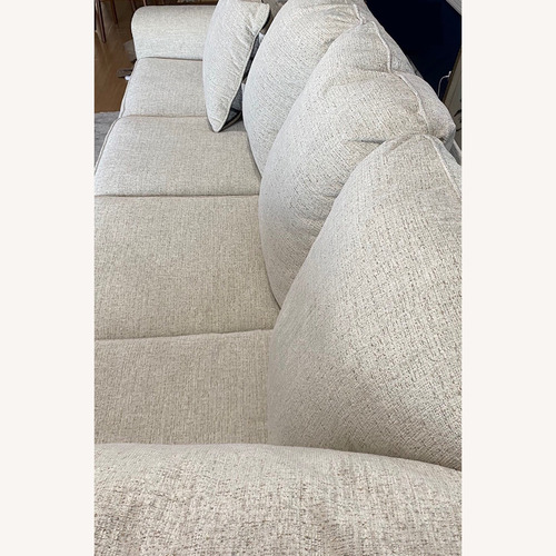 Used Ashley Sectional with Chaise for sale on AptDeco