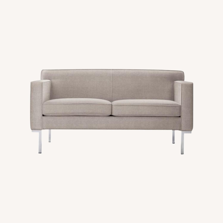 Design Within Reach Theatre Sofa - image-0
