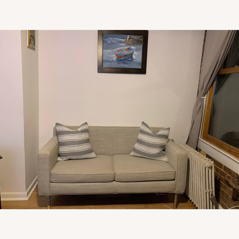 Design Within Reach Theatre Sofa - image-2