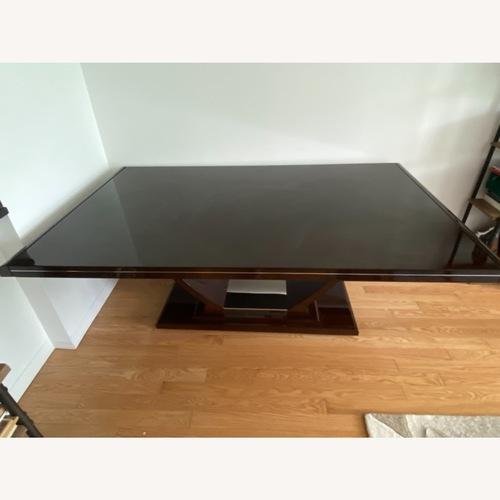 Used Giorgio Collection San Remo Dining Table for sale on AptDeco