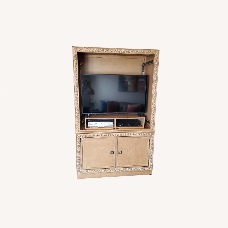 Media - TV Console - image-0