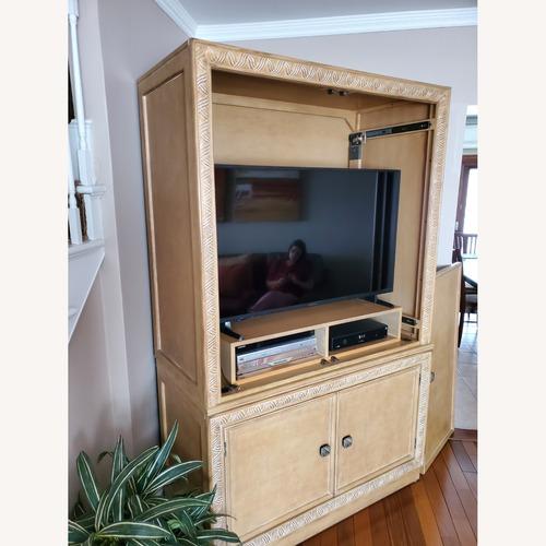 Used Media - TV Console for sale on AptDeco