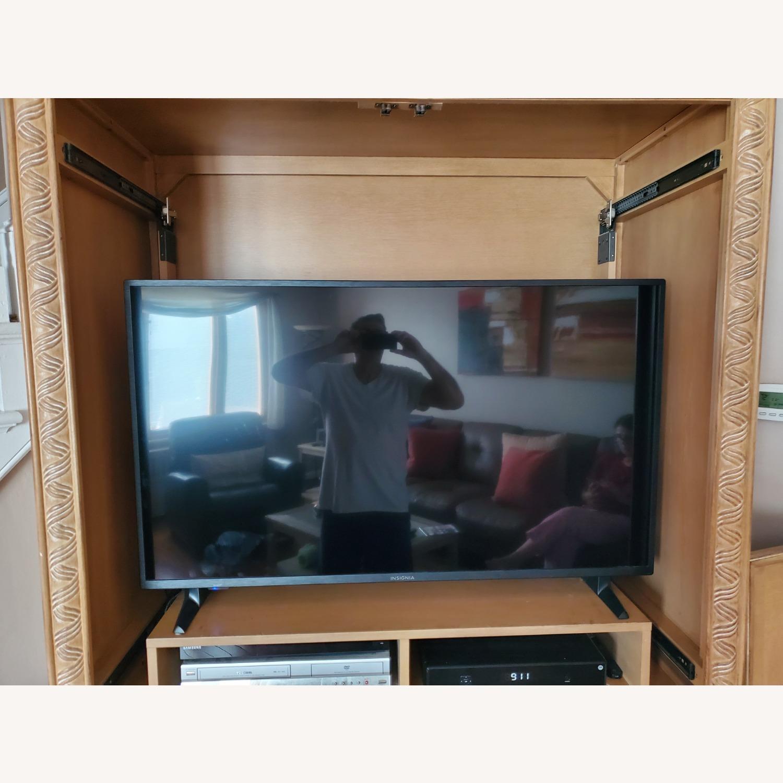 Media - TV Console - image-4