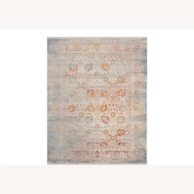Safavieh 6x9 Vintage Persian Rug - image-6