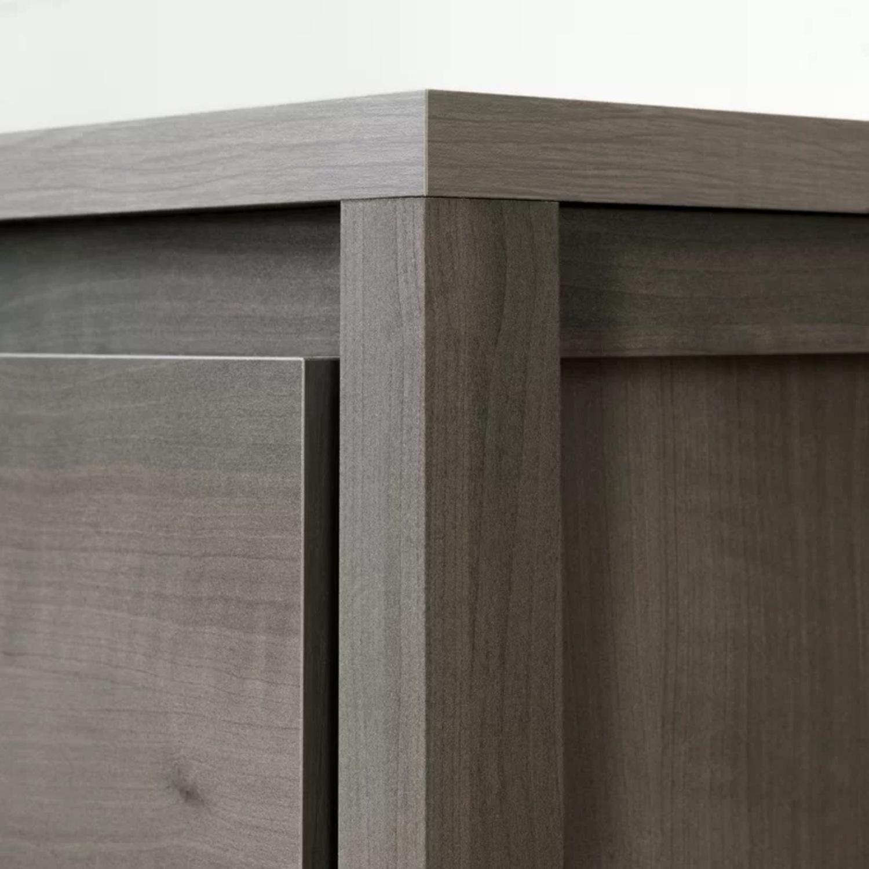 South Shore Furniture Grey Maple Dresser - image-2
