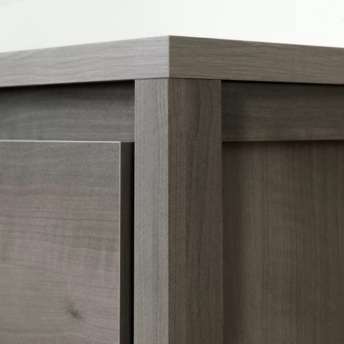 Used South Shore Furniture Grey Maple Dresser for sale on AptDeco