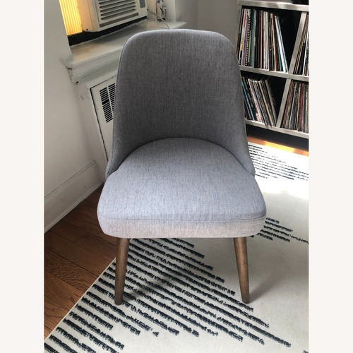 Used West Elm Mid-Century Modern Chair for sale on AptDeco