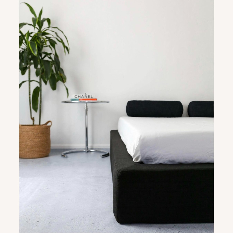 SoftFrame - Queen, Modern Bed Frame - image-1
