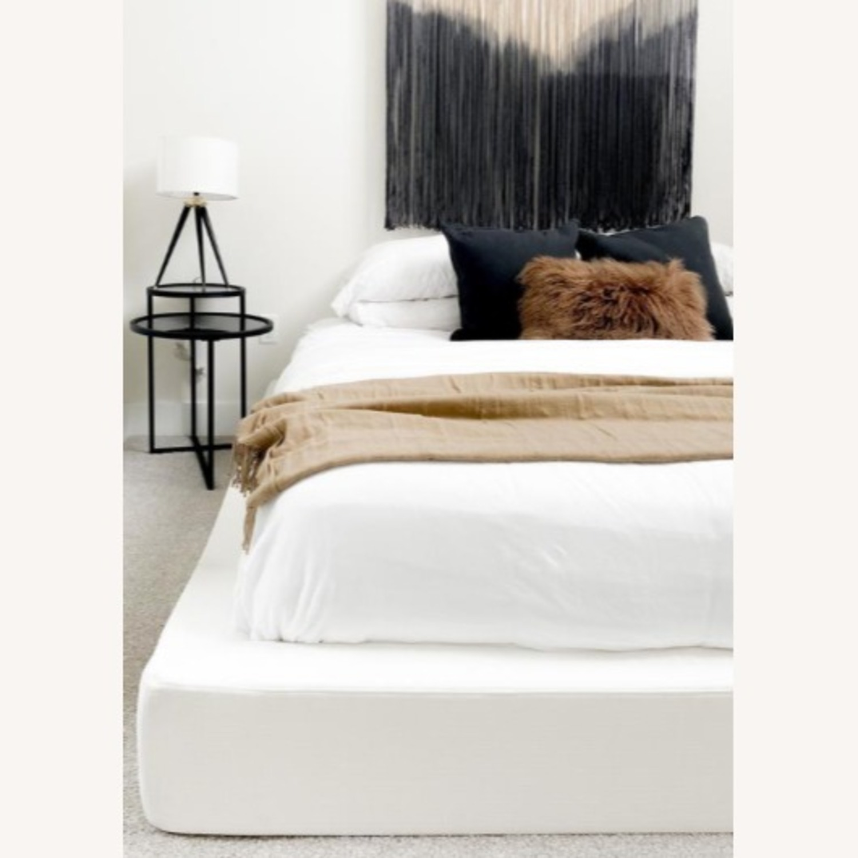 SoftFrame - Queen, Modern Bed Frame - image-2