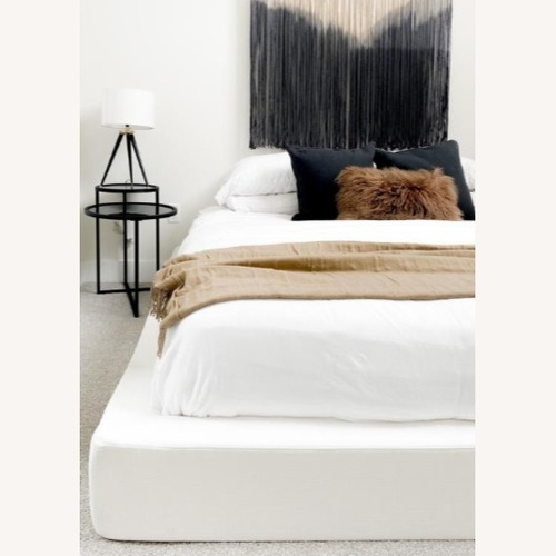 Used SoftFrame - Queen, Modern Bed Frame for sale on AptDeco