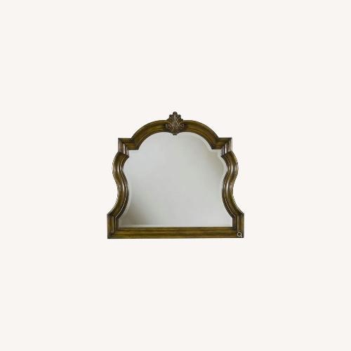 Used Pulaski San Mateo Mirror for sale on AptDeco