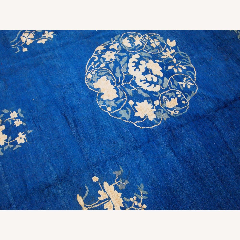 Peking Art Deco Chinese Rug 8x10 - image-6