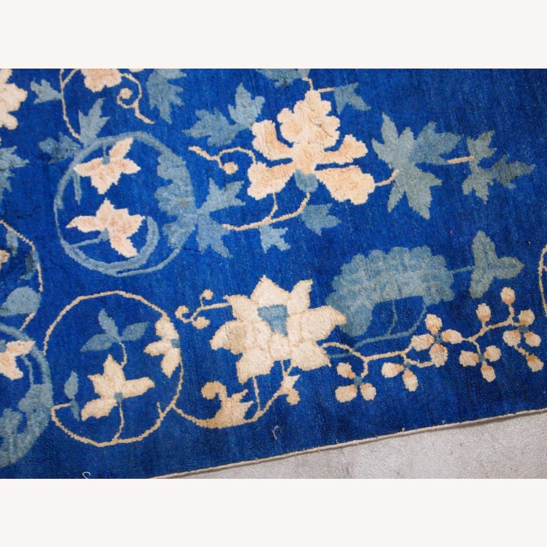 Peking Art Deco Chinese Rug 8x10 - image-5