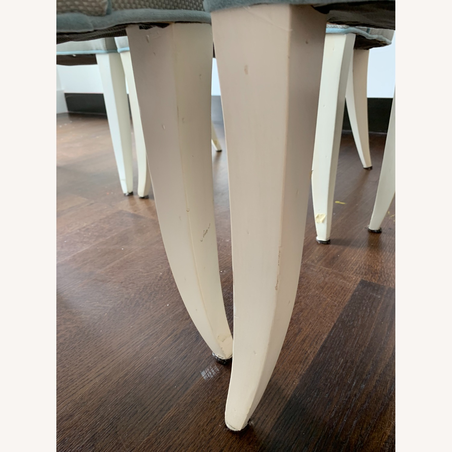 Century Furniture Dining Chairs- Set of 6 - image-3