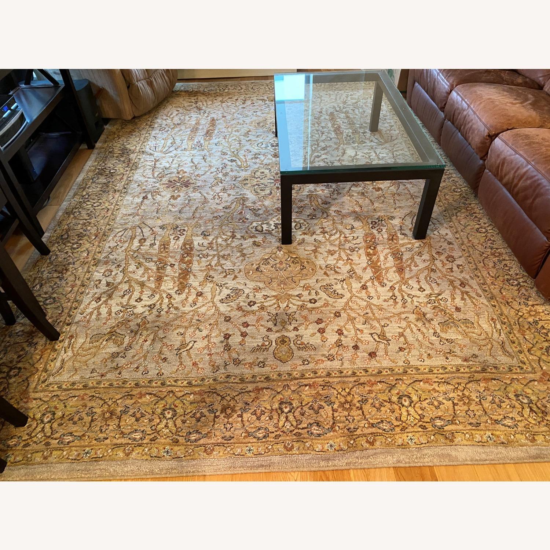Safavieh Plush Oriental Rug 8' x 11' - image-1