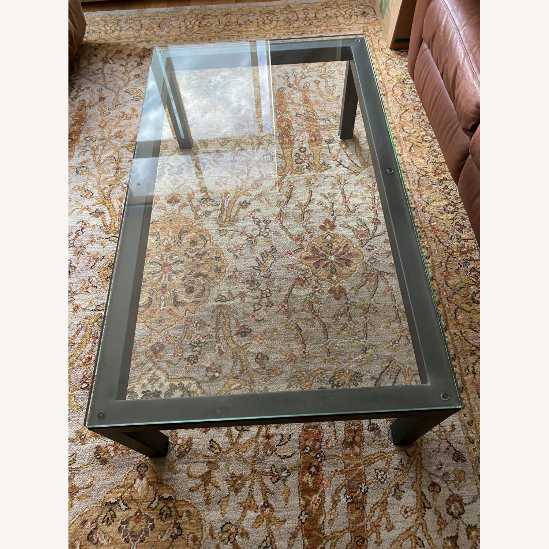 Safavieh Plush Oriental Rug 8' x 11' - image-2