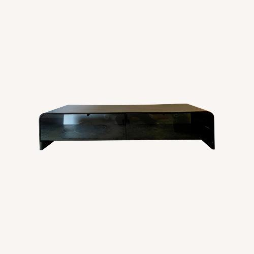 Used Design Within Reach TV Stand for sale on AptDeco