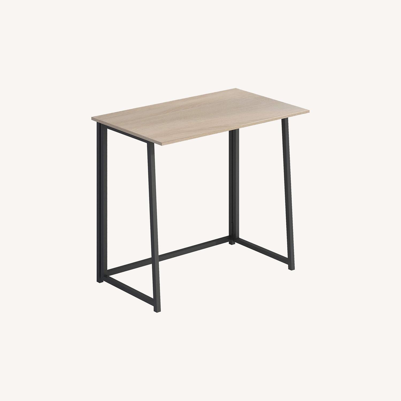 Amazon Folding Desk - image-0