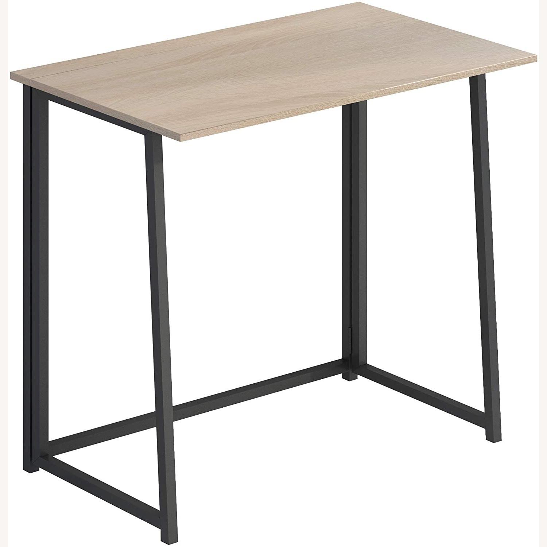 Amazon Folding Desk - image-1