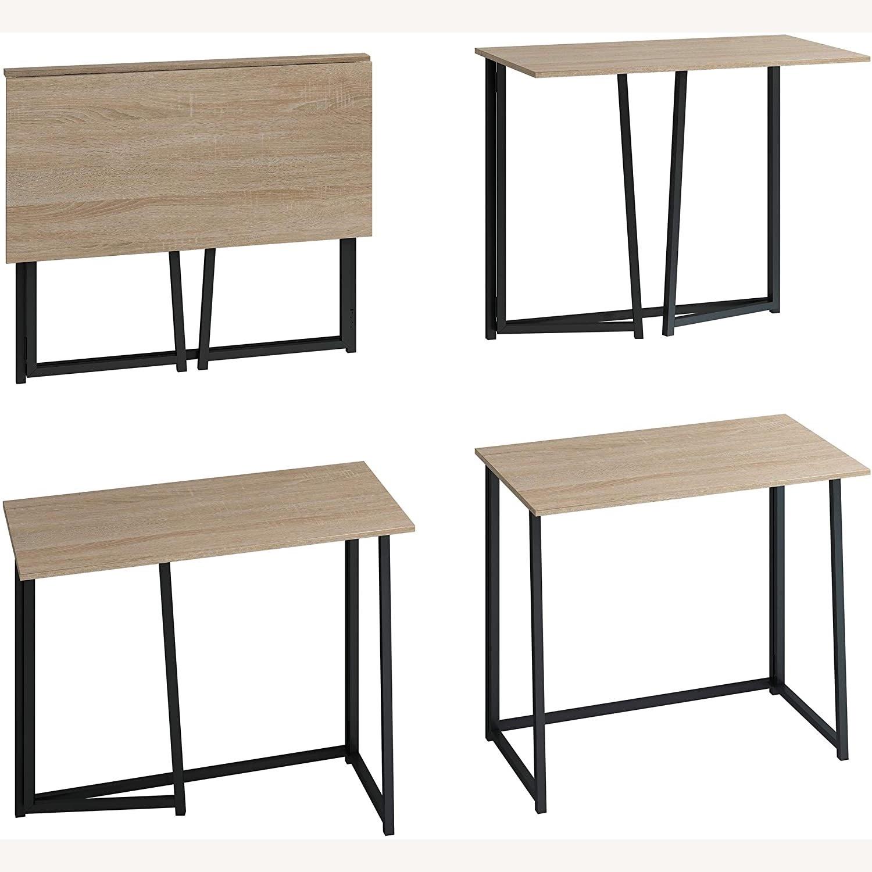 Amazon Folding Desk - image-4
