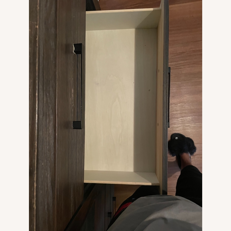 Dresser and Mirror - image-6