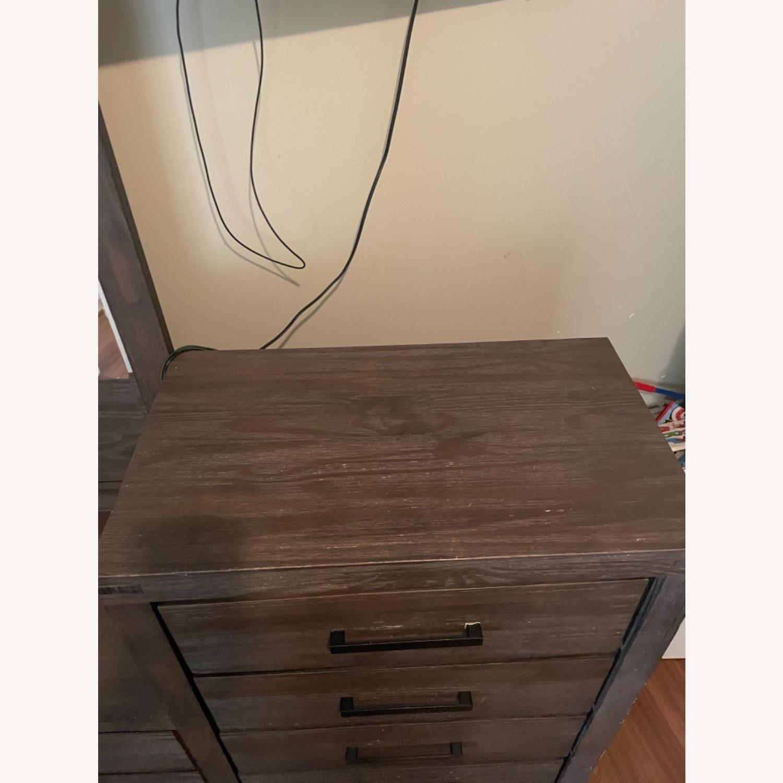 Dresser and Mirror - image-12