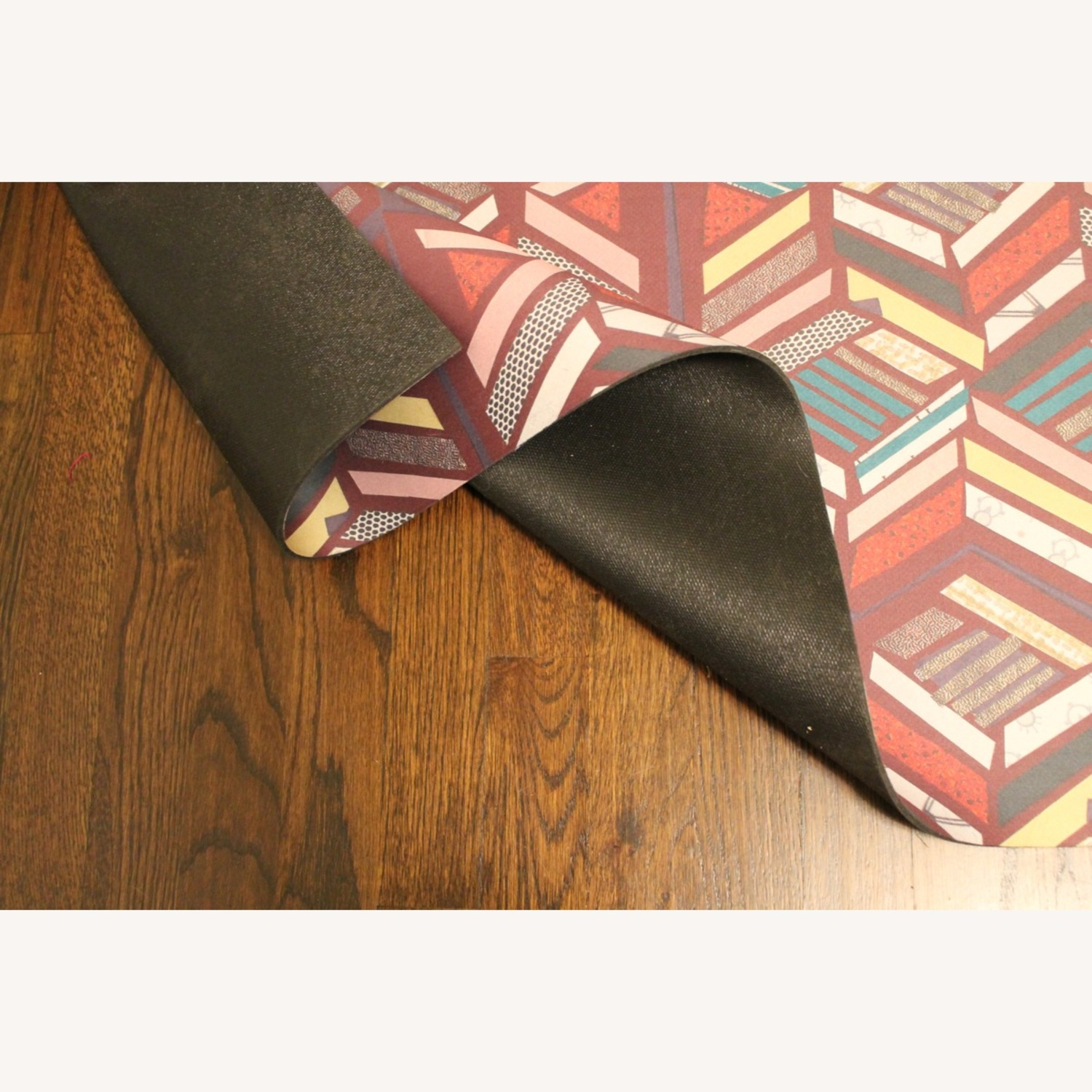 Domestic Construction Patterned Floor Mats (2) - image-3