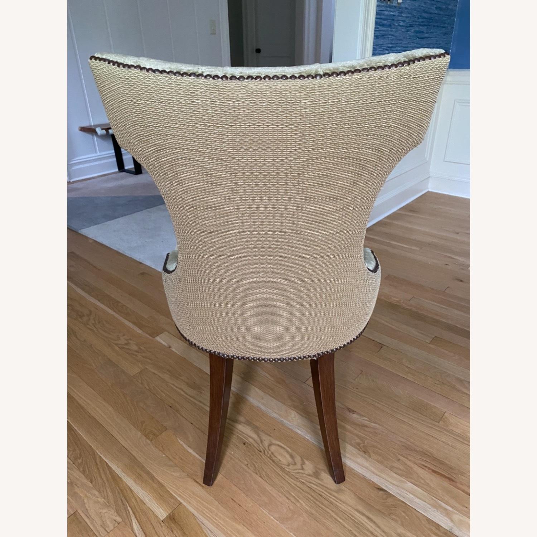 Custom Large Dining w 8 Chairs - image-6