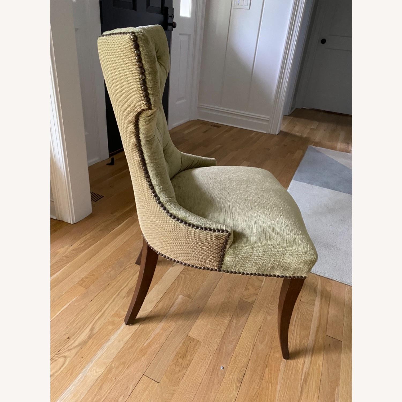 Custom Large Dining w 8 Chairs - image-7