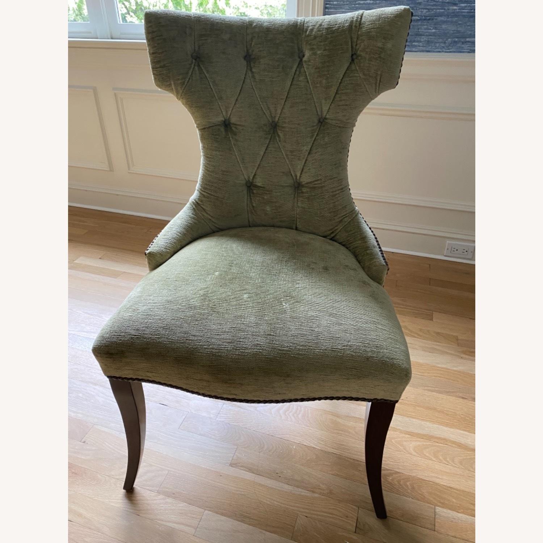 Custom Large Dining w 8 Chairs - image-8