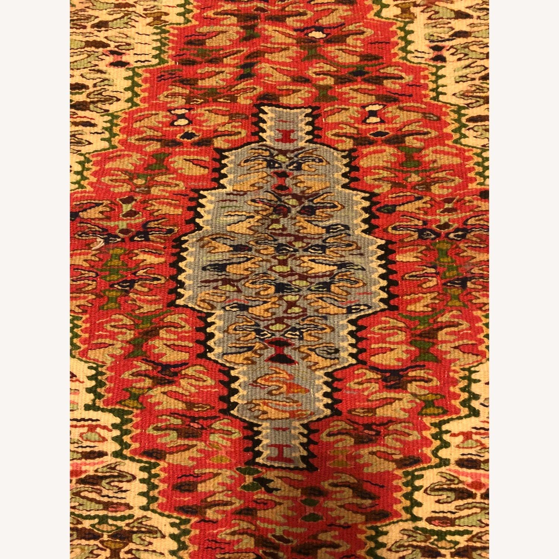 Vintage Turkish Rug - image-2