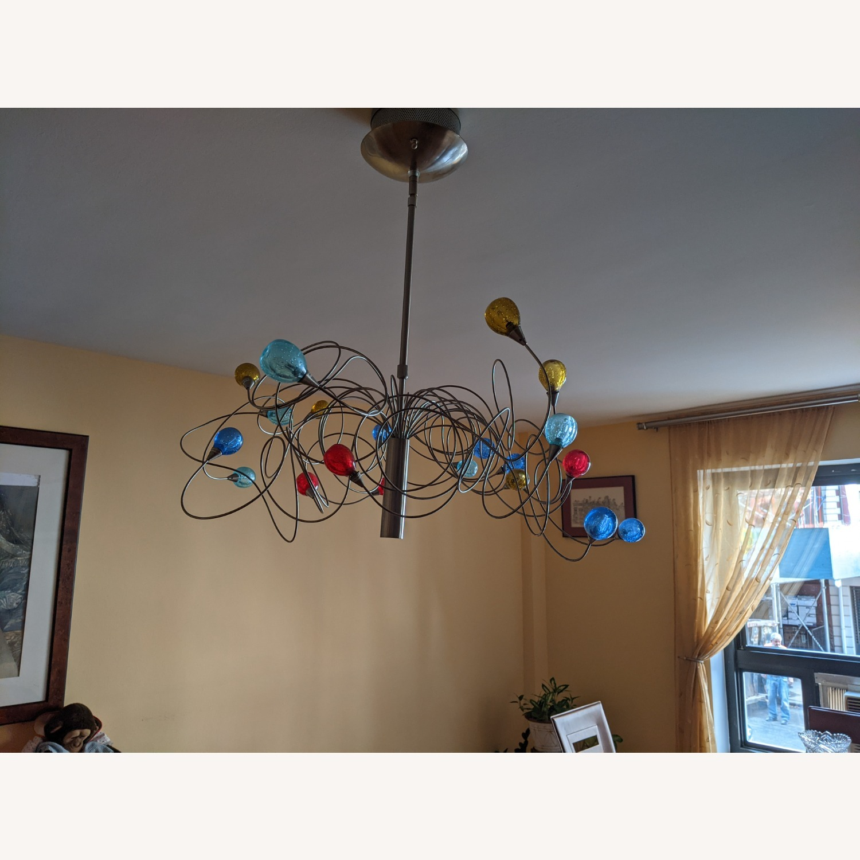 PLC Lightning NAUTILUS Ceiling Light Fixture - image-2
