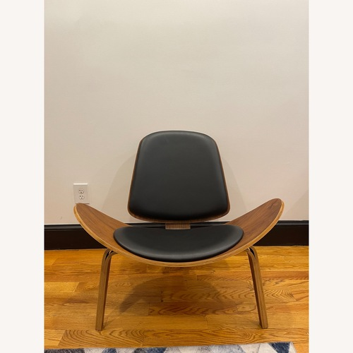 Used Mid Century Modern Wing Chairs for sale on AptDeco