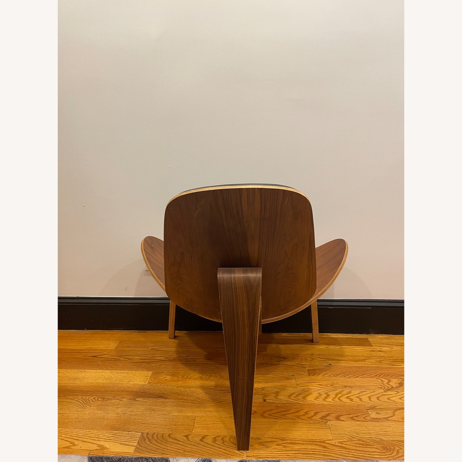 Mid Century Modern Wing Chairs - image-3