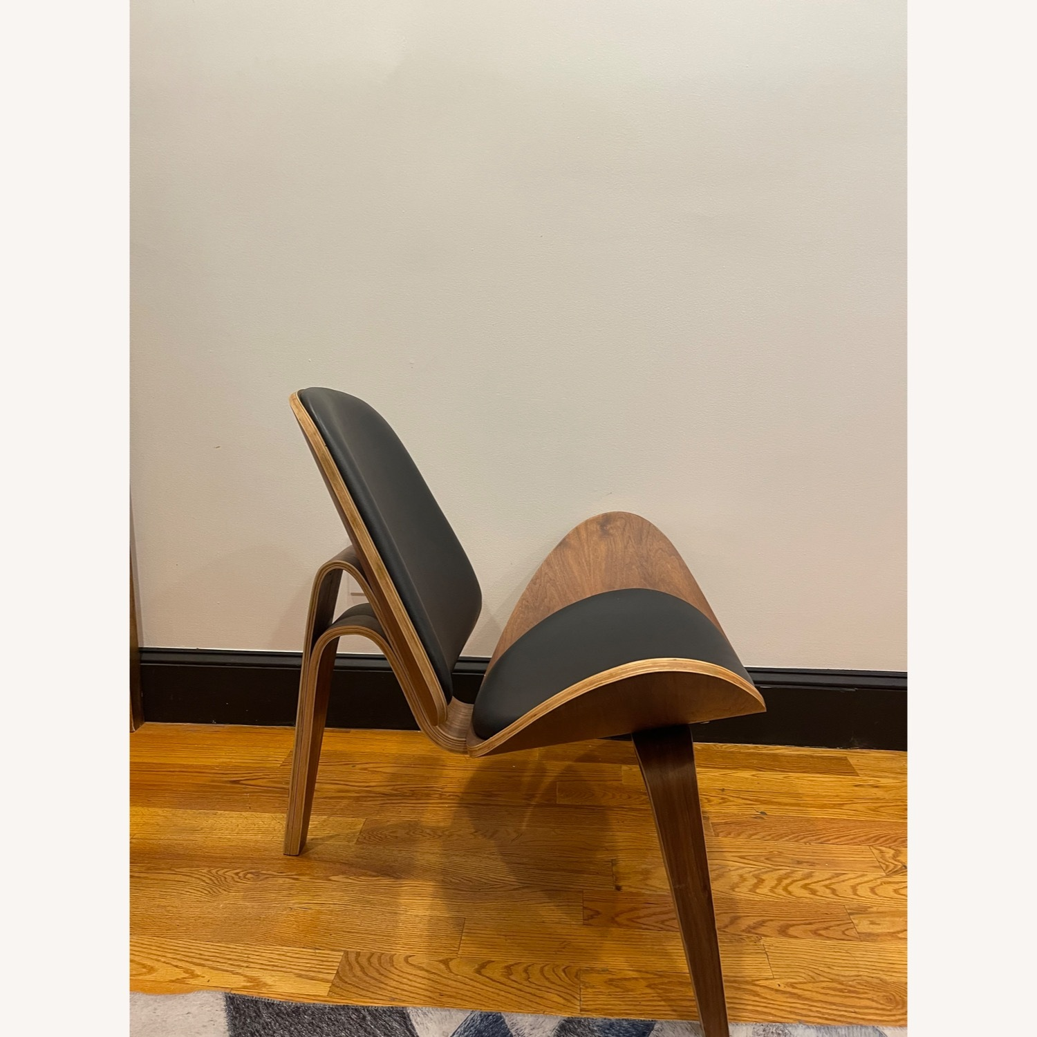 Mid Century Modern Wing Chairs - image-2
