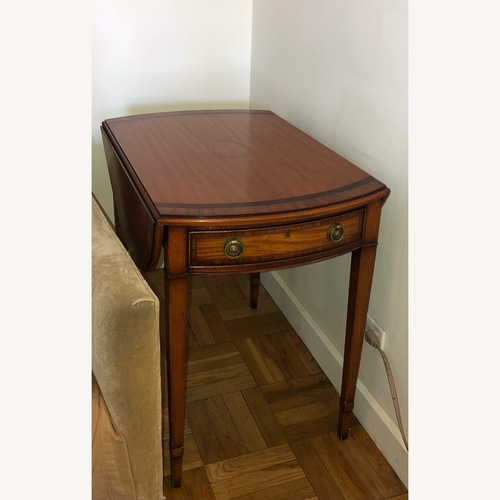 Used Scully & Scully Side Table for sale on AptDeco