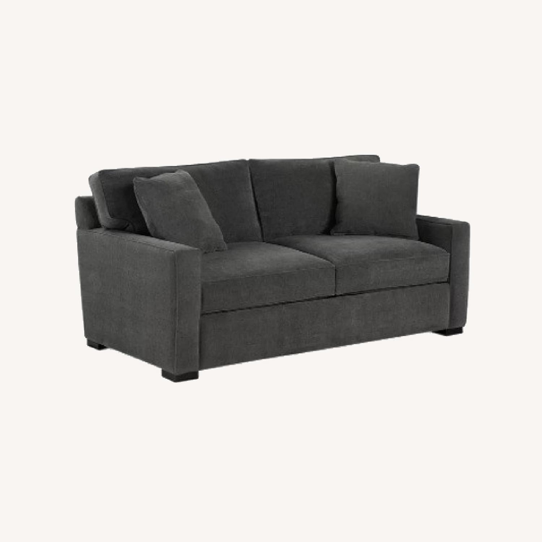 Macy's Full Sleeper Sofa - image-0