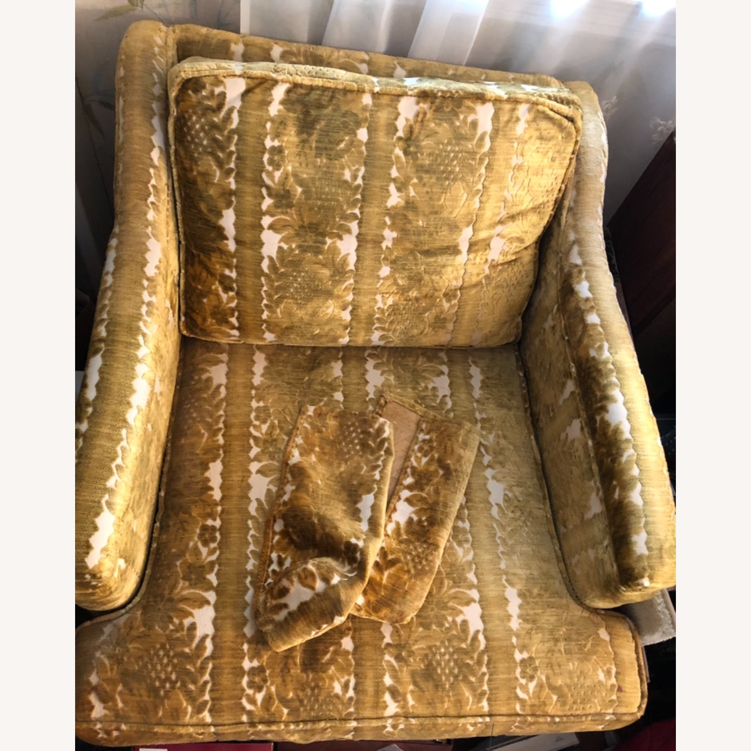 Great Velvet Accent Chairs - image-8