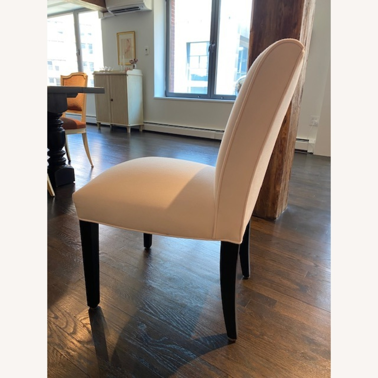 Williams Sonoma Fitzgerald Dining Armchair - image-2