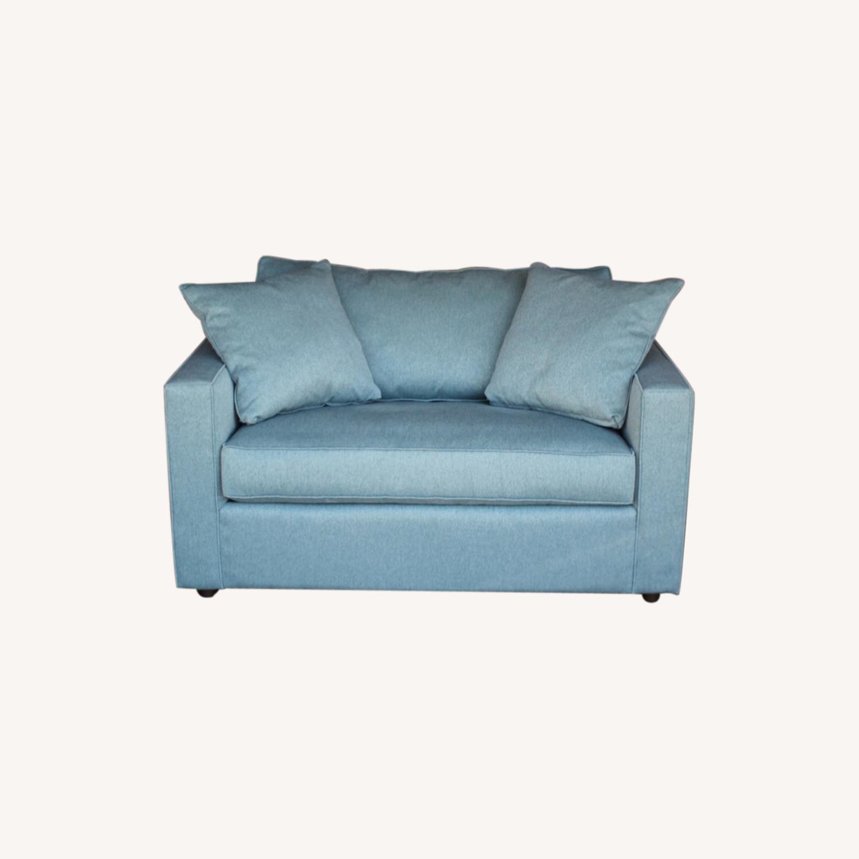 Room & Board Sleeper Sofa Twin Size - image-0