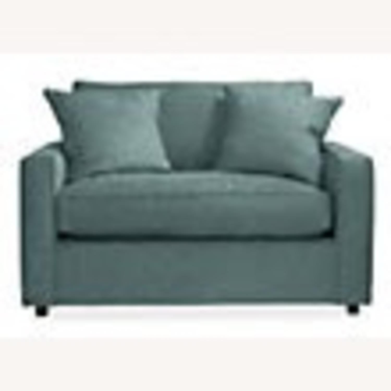 Room & Board Sleeper Sofa Twin Size - image-9