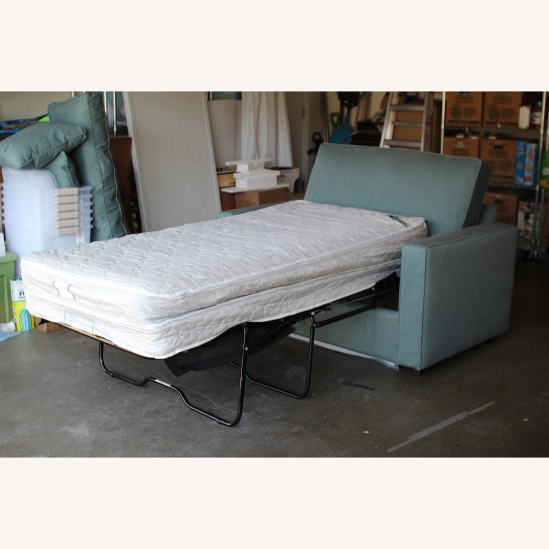 Room & Board Sleeper Sofa Twin Size - image-2