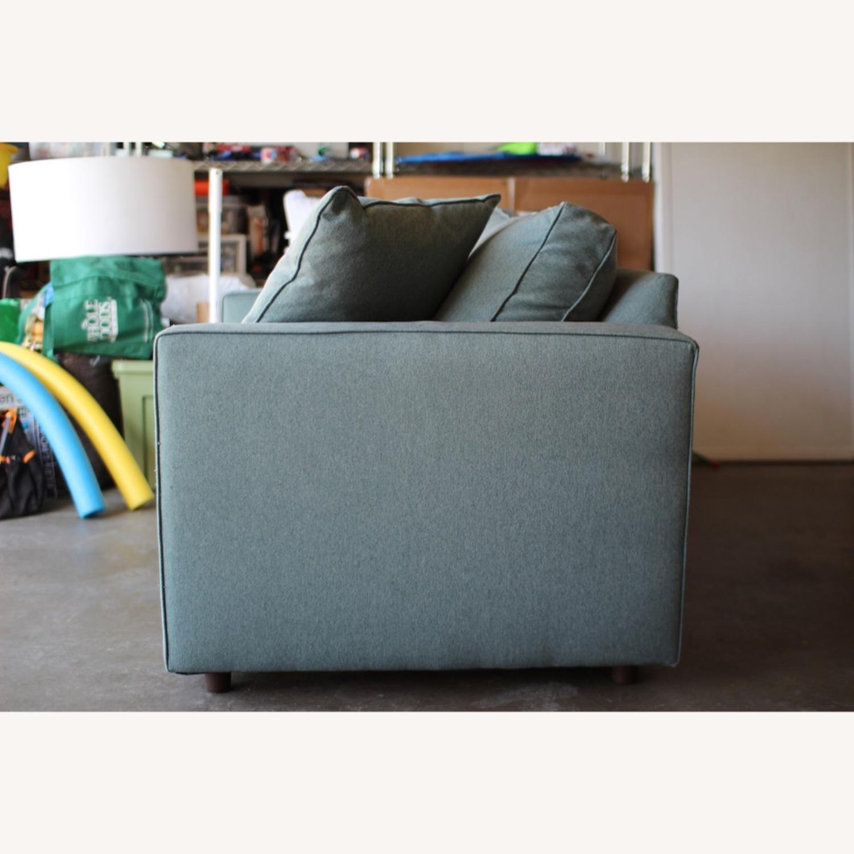 Room & Board Sleeper Sofa Twin Size - image-3
