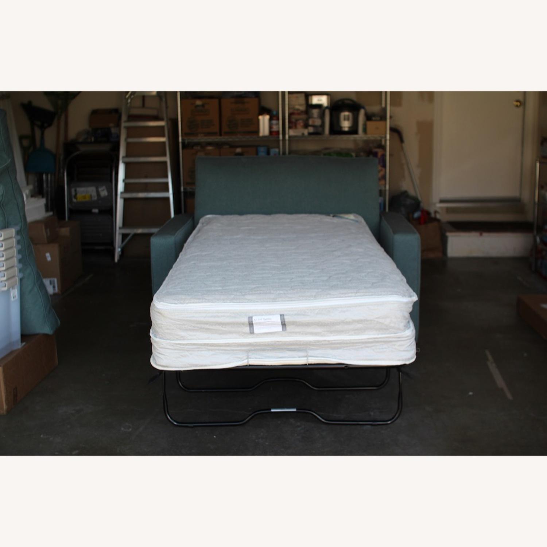 Room & Board Sleeper Sofa Twin Size - image-6