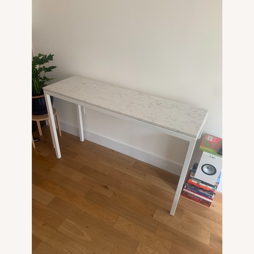 Used Room & Board Pratt Counter Table for sale on AptDeco