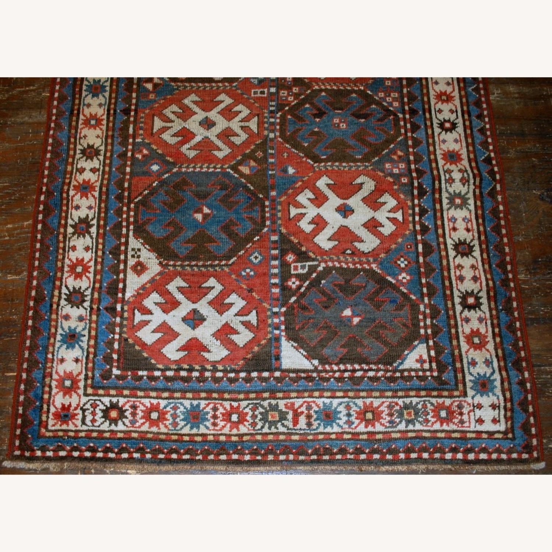 Mohan Caucasian Rug 8`2x3`8 - image-5