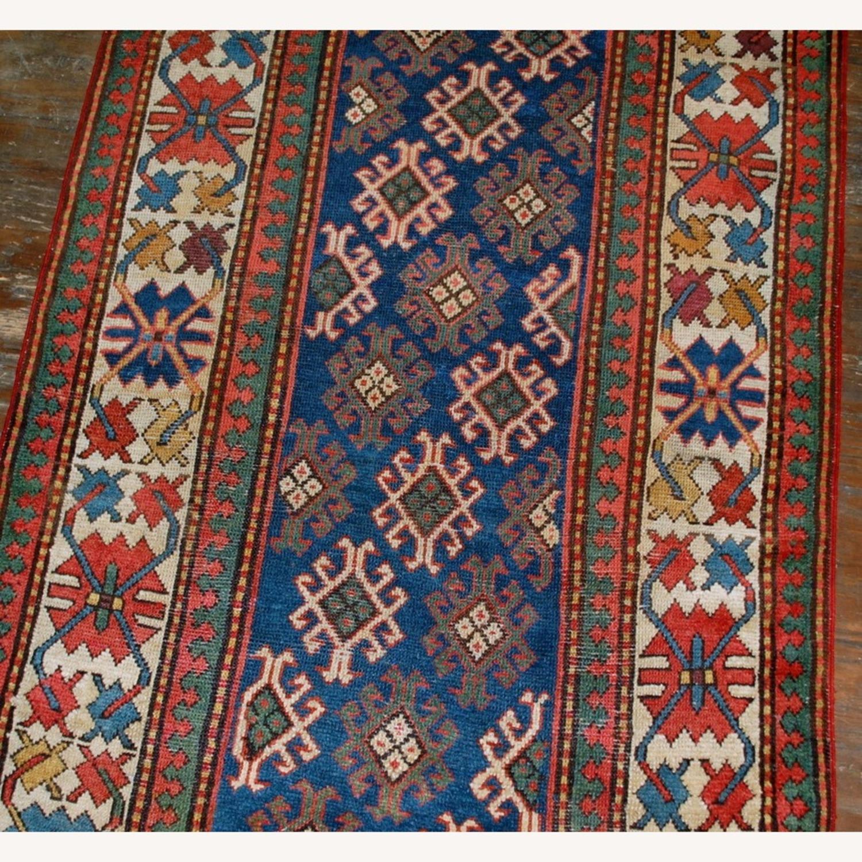 Caucasian Gyandje Rug 312 x8 - image-4